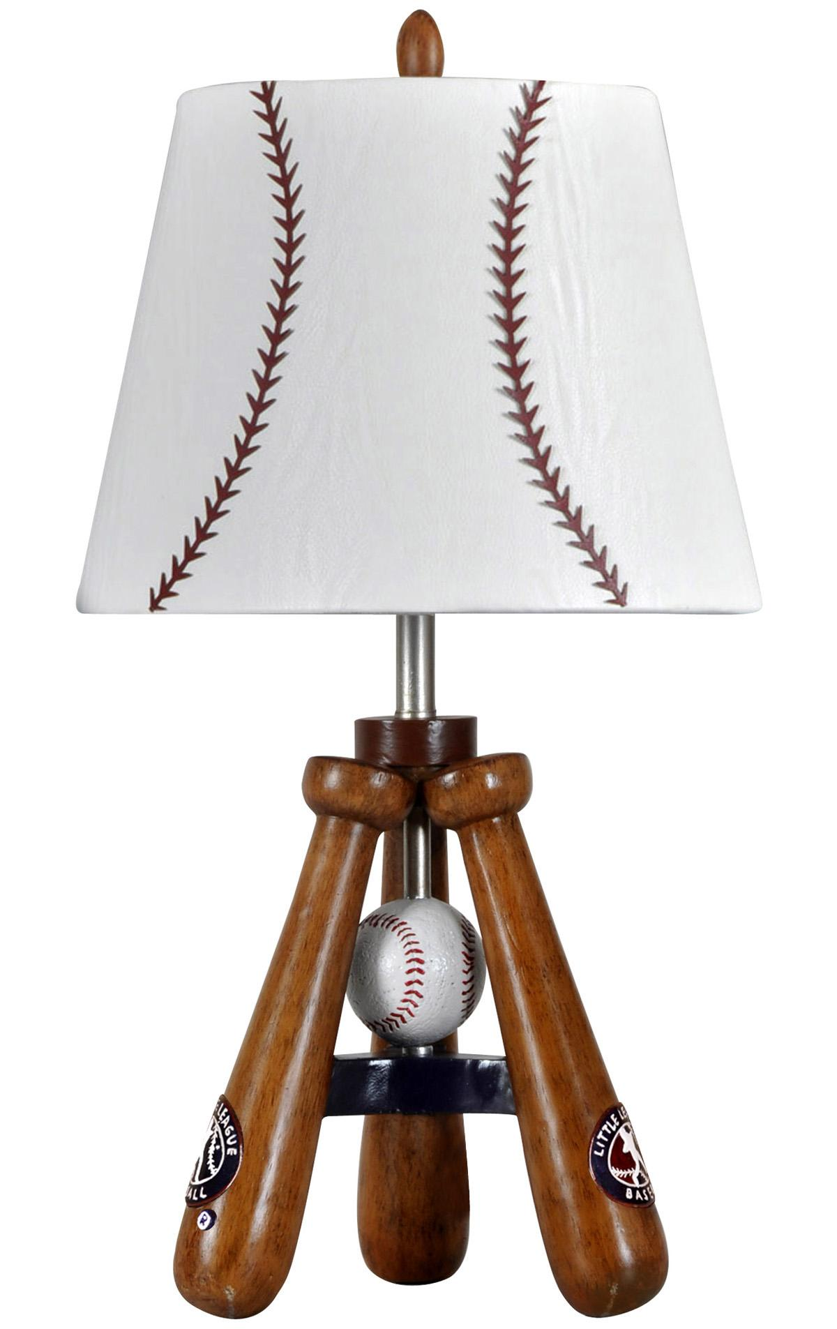 Novelty Lamps
