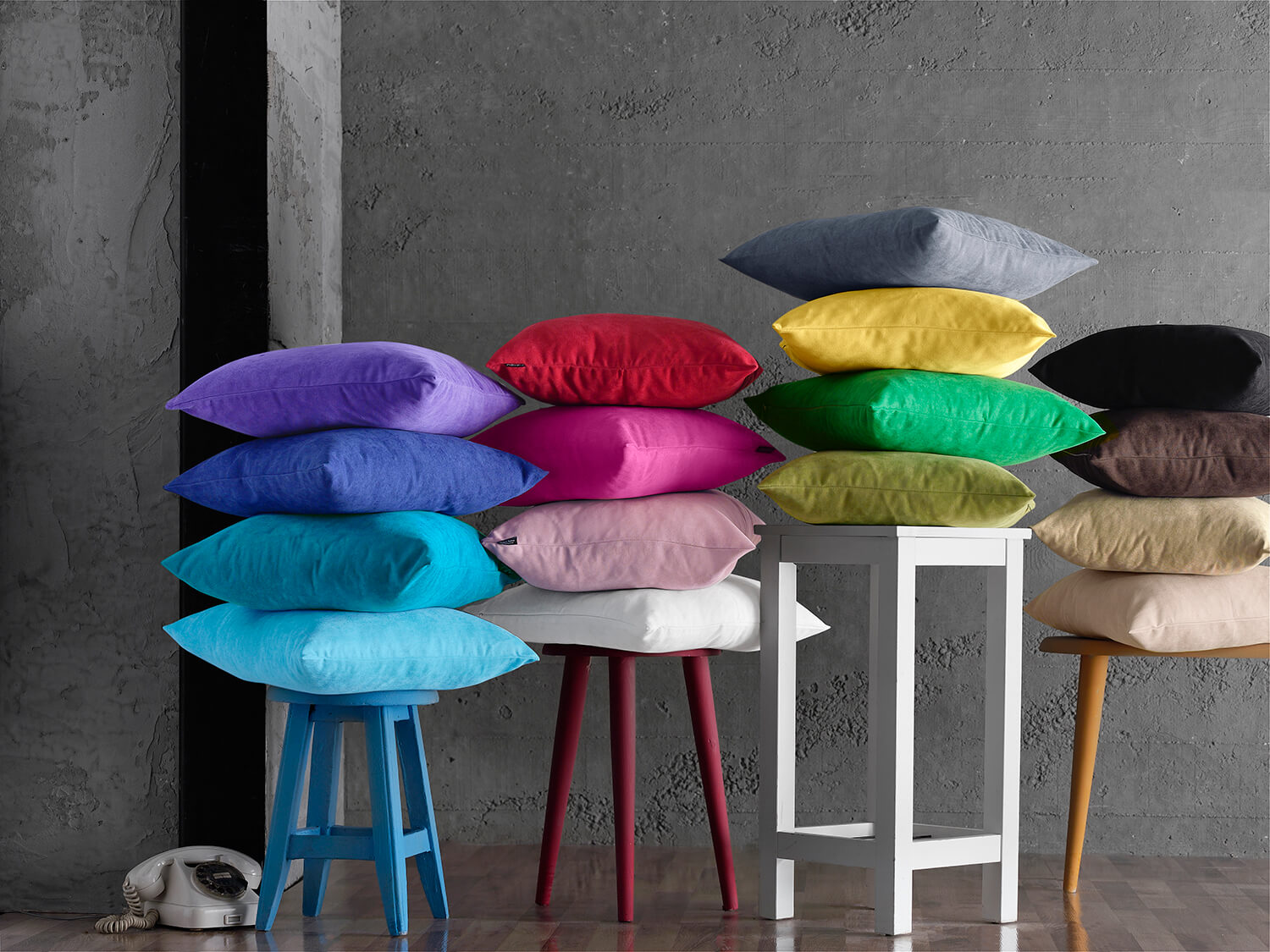 Bettany Cushion Collection