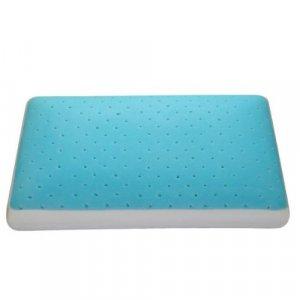 Cool Gel Memory Foam Queen Size Bed Pillow