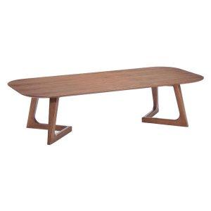"52"" X 26"" X 18.1"" Rectangular Coffee Table"