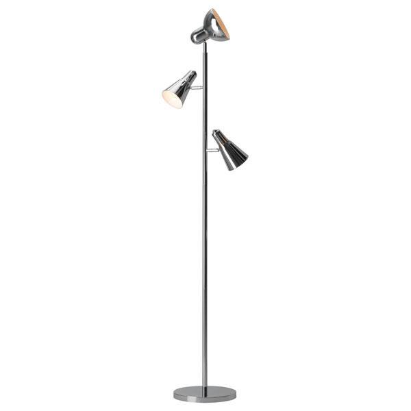 Floor Lamp - Metal