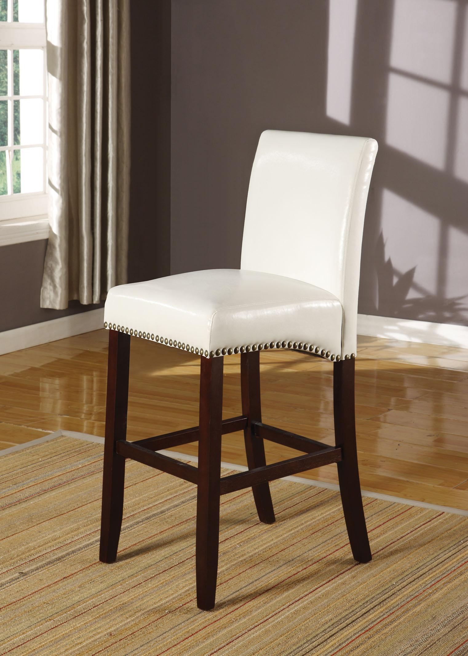 Bar Chair (Set-2), White