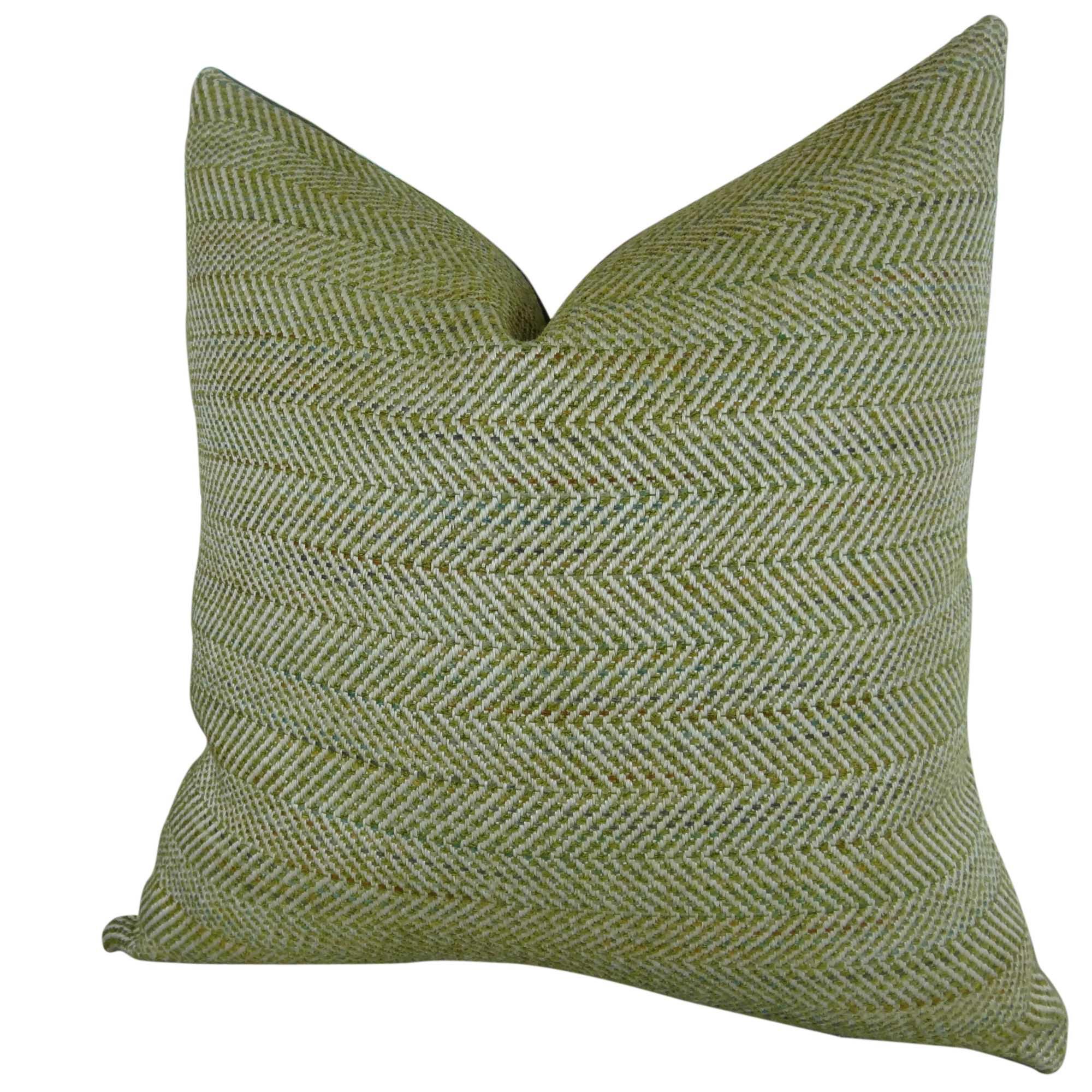 Parsburg Handmade Throw Pillow