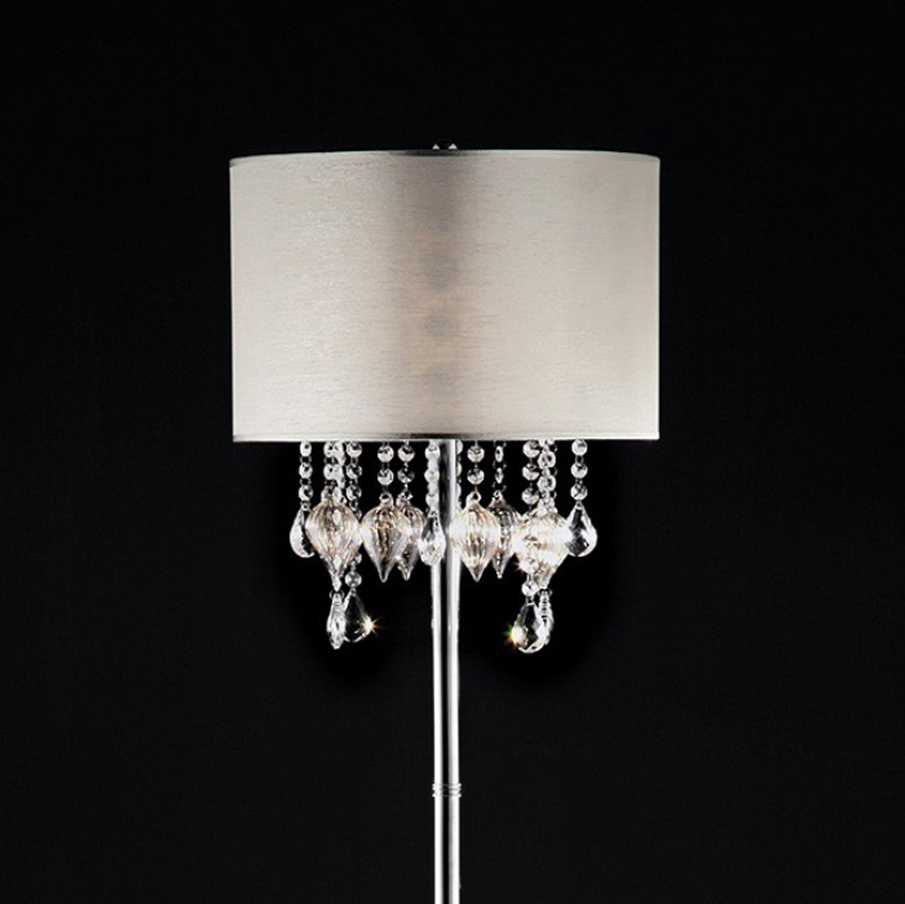 Traditional Floor Lamp