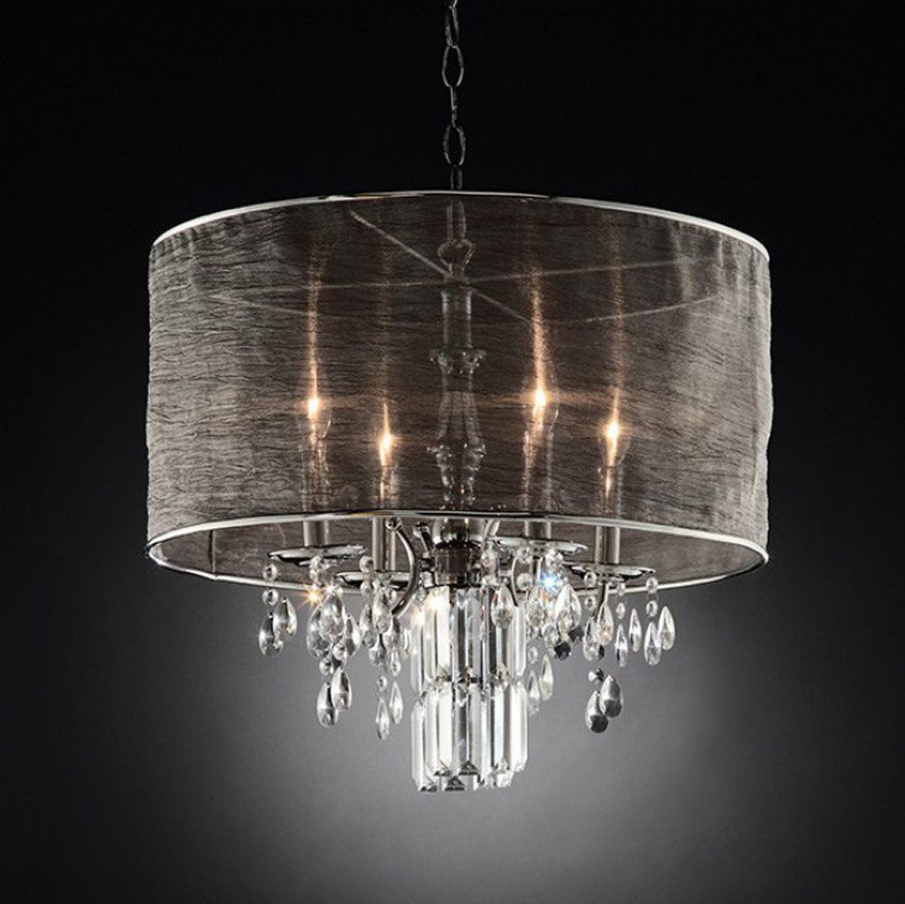 Contemporary Style Ceiling Lamp