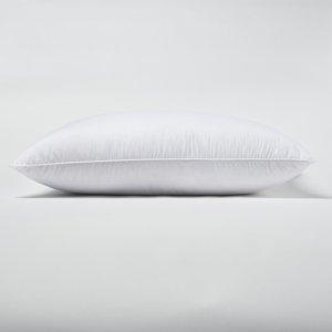 Premium Lux Siberian Down King Size Medium Pillow